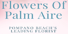 Flowers Of Palm Aire